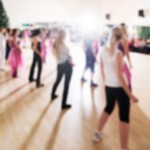 adult fitness, zumber and dance classes at art of dance and fitness, Bognor Regis West Sussex