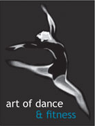 art of dance & fitness