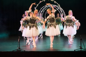 Grade 6 ISTD Ballet Dance art of dance & fitness Bognor Regis