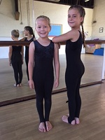 Primary grade 1,2,3 tap and modern